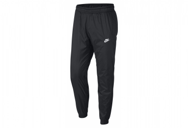 Nike Sportswear Pants Black / White