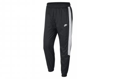 Nike Sportswear Black / White Tracksuit Pant