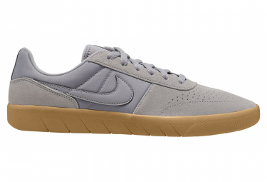 Nike SB Team Classic Atmosphere Gray Shoes