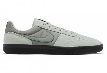 Nike SB Team Classic Jade Horizon Shoes Gray / Black