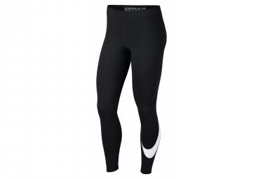 Nike Sportswear Leg-A-See Black Leggings