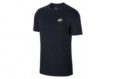 Nike Sportswear Heritage Black L