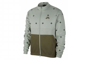 Nike SB Dri-Fit khaki jacket