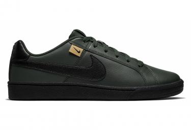 Nike Court Royale Tab / Negro Zapatos