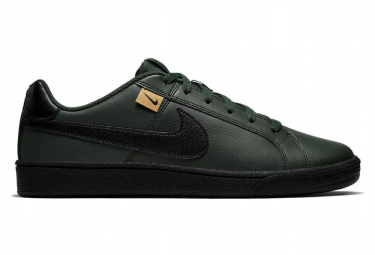 Nike Court Royale Tab / Green Shoes