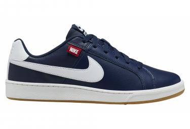 Zapatillas Nike Court Royale Tab Azul / Blanco