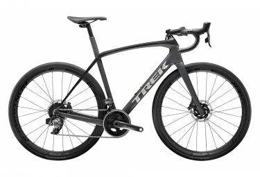 Vélo de Route Trek Domane SL 7 Sram Force eTap AXS 12V 2020 Gris / Noir