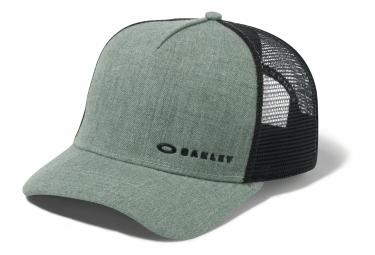 Image of Cap oakley hat chalten grigio scuro