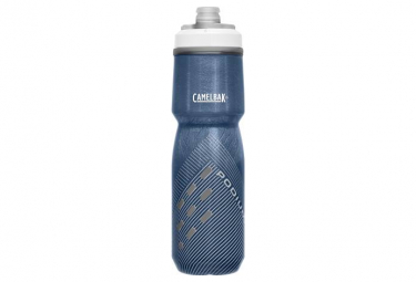 Camelbak Podium Chill Isothermal Bottle 0.71 L Blue