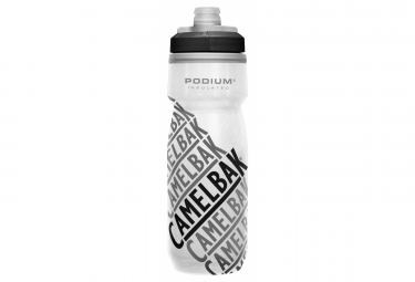 Camelbak Podium Chill 0.6L Race Edition Canister White / Black