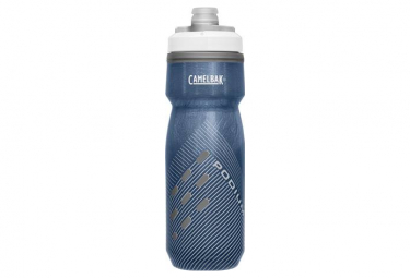 Camelbak Podium Chill Isothermal Bottle Blue / White