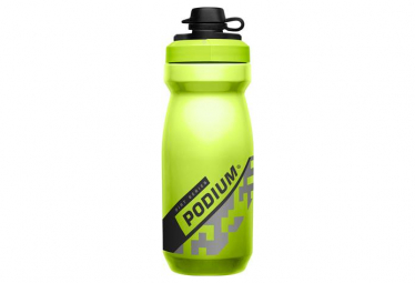 Camelbak Podium Dirt Series Insulated 0.6L Lime / Yellow Canister