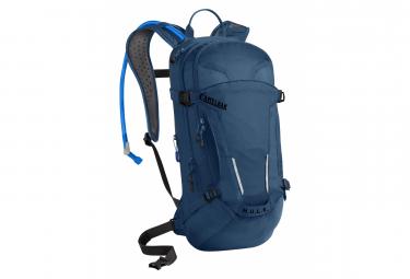 Blue MULE 3L Hydration Backpack