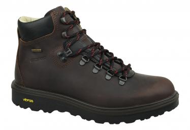 Grisport Northland 40213DV61G Homme chaussures randonnée Marron
