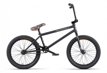BMX Freestyle WeThePeople Crysis Blue 2020