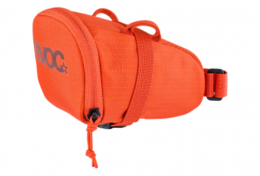 Evoc Saddle Bag Seat Bag Orange M