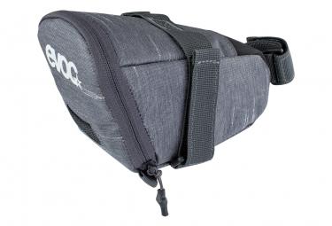 EVOC Saddle bag Seat Bag Tour Grey