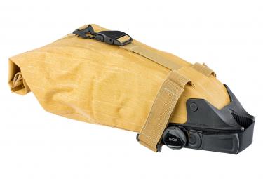 Sacoche de selle EVOC SEAT PACK BOA Jaune