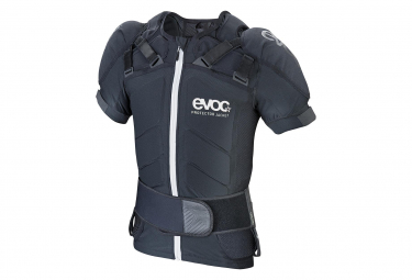 Evoc Protection Jacket Protector Jacket Black Xl
