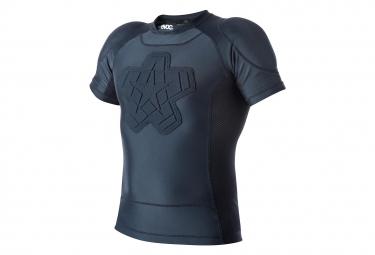 T-shirt de Protection EVOC ENDURO SHIRT Noir