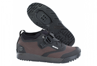 Ion Rascal Select Mtb Shoes Black 39