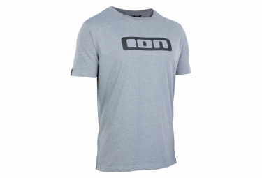 Ion Seek DR Gray Short Sleeve T-Shirt