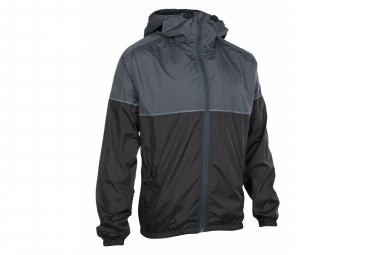 Ion Shelter Jacket Black L