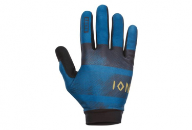 ION Scrub Blue Sky Gloves