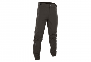Softshell pants ION Shelter Brown