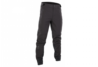 Pantalon Softshell Ion Shelter Black Xl