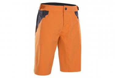 Shorts Ion Traze Amp Naranja Xxl