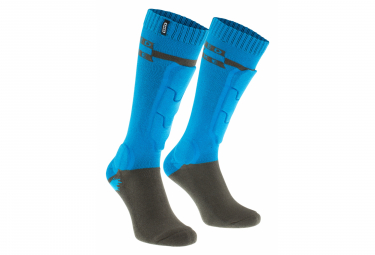 Pair of Protective Socks ION BD 2.0 Blue
