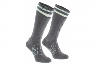 ION Compression Socks BD 2.0 Gray