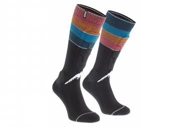 Chaussettes de Protection ION BD 2.0 Multi-couleur