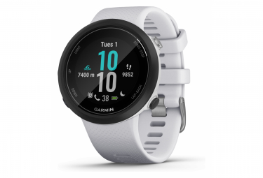 Garmin Swim 2 GPS Watch White
