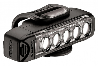 Lezyne Strip Drive Front Light Black