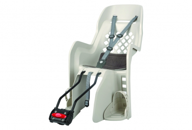 POLISPORT CHILD BIKE SEAT JOY FF 29 Cream