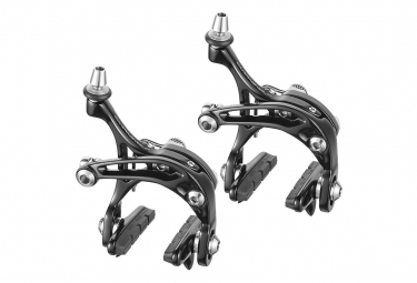 CAMPAGNOLO standard CHORUS brakes (dual pivot av + arr)
