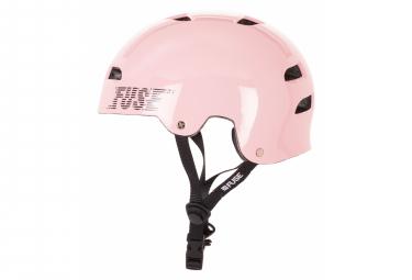 Fuse Dirt Helmet Alpha Pink