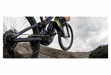Manivelles Hope Evo E-Bike ISIS Noir