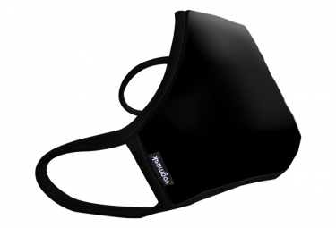Anti-Pollution Mask VOGMASK N99CV Black