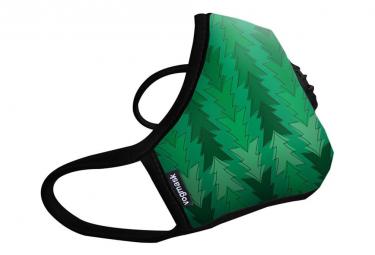Anti-Pollution Mask VOGMASK N99CV Trees