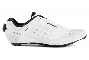 Zapatillas Carretera Bontrager Ballista Blanc / Noir