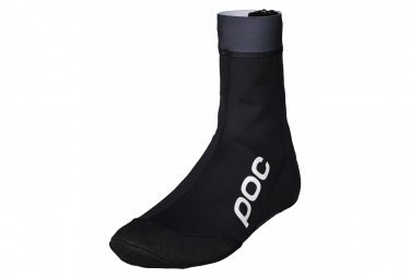 Couvres-Chaussures Poc Thermal Noir