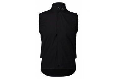 Black Poc All-Weather Vest