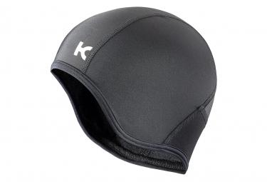 Katusha Fleece Under Helmet Negro