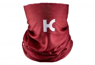 Tubo Katusha Light Neck Sangre Rojo