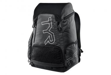 Backpack TYR ALLIANCE 45L BACKPACK Team Carbon Black