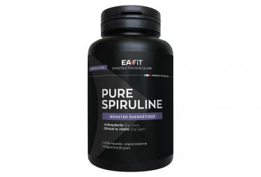 Pure Spiruline 50 comprimés