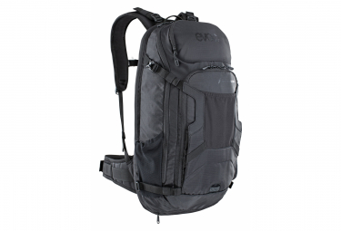 Evoc FR Trail E-Ride 20L Backpack Black Grey